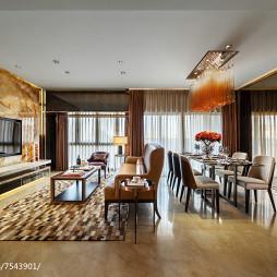 精美欧式客厅设计案例