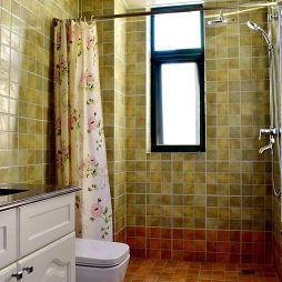 美式卫浴装修大全