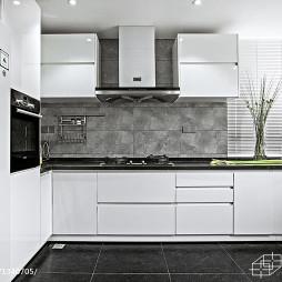 经典现代风格厨房设计