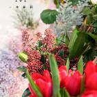 【一米家居】 ◣一米花坊◥ 花艺工作室_2574172