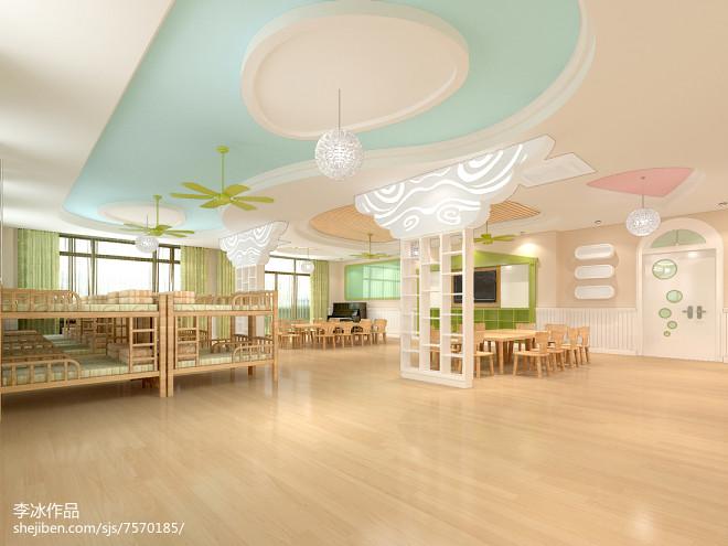 幼儿园设计方案_2574573