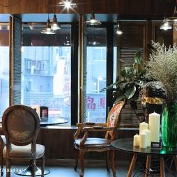 玛歌咖啡店装修