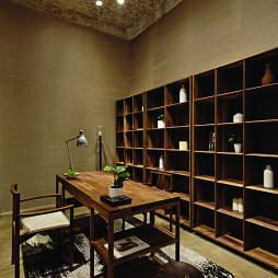 家具店书房设计