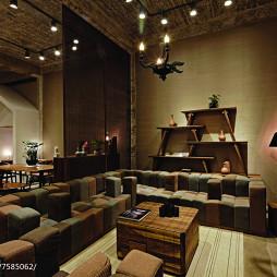 家具店休闲区设计