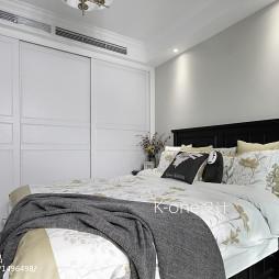 美式风格卧室设计大全