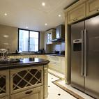 都市欧式风格厨房装修