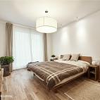 LOFT风格简洁卧室装修