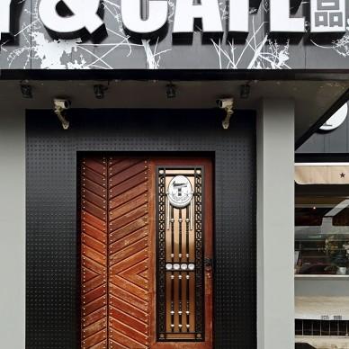 郭明设计作品-良品咖啡厅_2587822