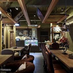 良品咖啡厅设计案例