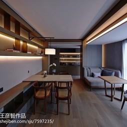 CHAO之光酒店装修案例