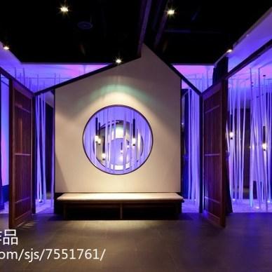 刘道华设计作品-大董烤鸭店木樨园店_2590528