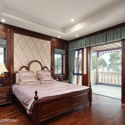 大气欧式风格卧室设计