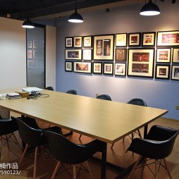 美诺新馆会议室设计