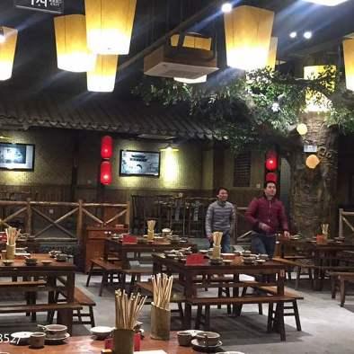 桂花湾老院子餐厅