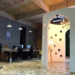 公司办公空间装修