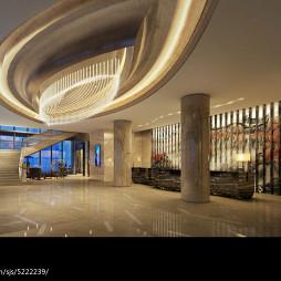 欧堡利亚格林豪泰快捷酒店及宴会厅部分_2600320