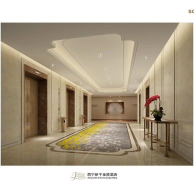 西宁大酒店_2600411