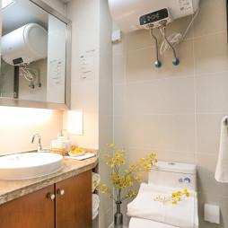 卫浴间热水器