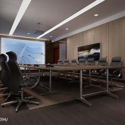 商业会议室_2605378