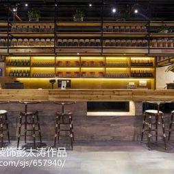 中国·遵义1964文化创意园之【王静】私房菜餐厅_2606860