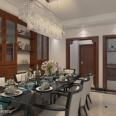 金海湾新古典四房两厅两卫一厨_2618341