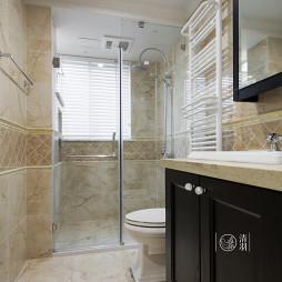 美式卫浴图片