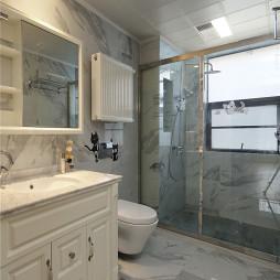 美式卫浴案例图
