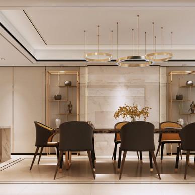 钛马赫设计——红树别院一期3栋_2640716
