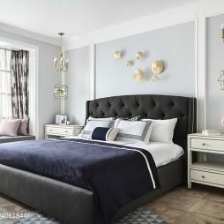轻奢卧室装饰