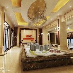 牡丹江五洲国际售楼处_2652830