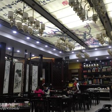 沙井中式餐厅_2656805