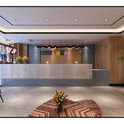 宝鸡东冠酒店设计_2657529