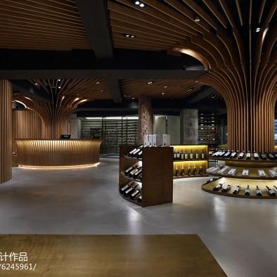 Center De Vin葡萄酒文化中心_2660457