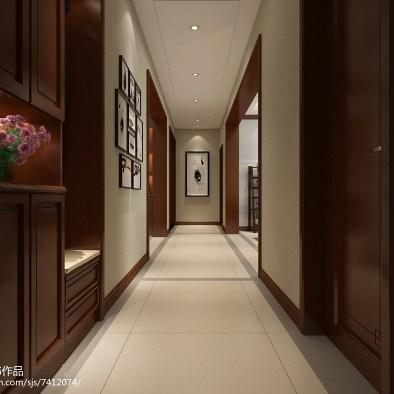 王先生360平复式大宅