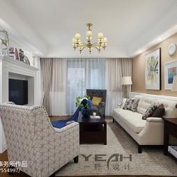 小客厅家具