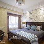 卧室壁纸装饰图