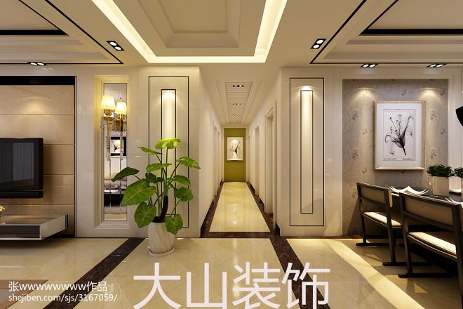 延津县上宅公园 现代风格_26885