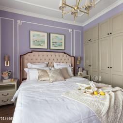 卧室床头柜台灯