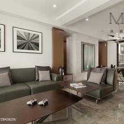 客厅组合沙发