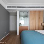 卧室中央空调