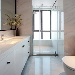 卫浴隔断玻璃