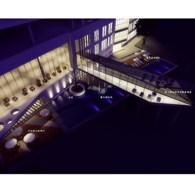 【2008-2011年项目】南京老山若航机场室内外设计_2697330