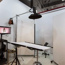 商业展示空间摄影棚装修