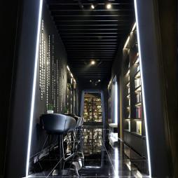 创意书店过道装修