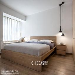 日式卧室创意吊灯