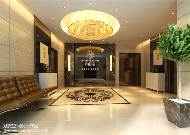 黑龙江西城国际售楼中心_274266