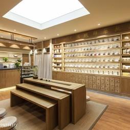 【治舍营造】 新零售 北京顺义产品展示柜设计
