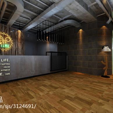 生活时间健身会馆二号店_2750153