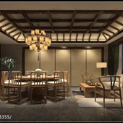 中式餐厅_2763975