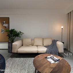 现代客厅沙发设计效果图